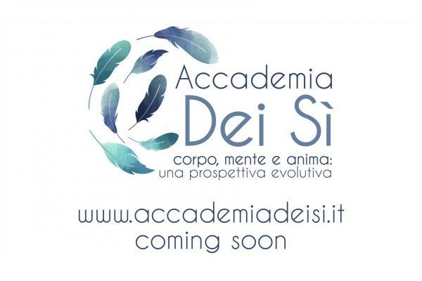 Accademia dei Sì - coming soon